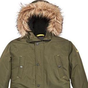 Michael Kors Boys Winter Jacket 10/12